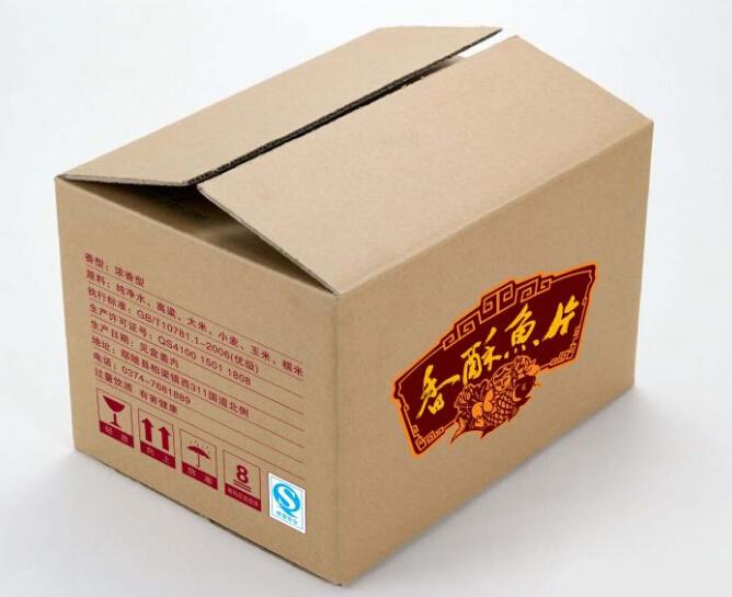 巴南食品纸箱
