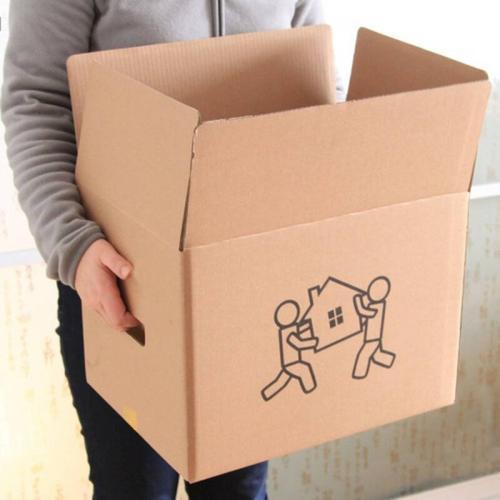重庆搬家纸箱