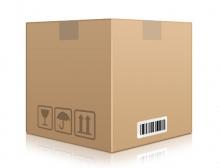 巴南邮政纸箱