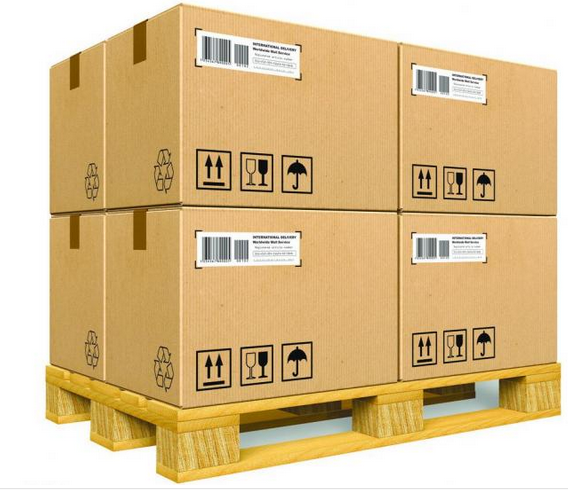 首先重庆纸箱包装应该检查我们印刷品在版面上的设计是否合理,比如把