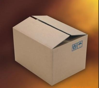重庆纸箱包装:关于纸箱材质